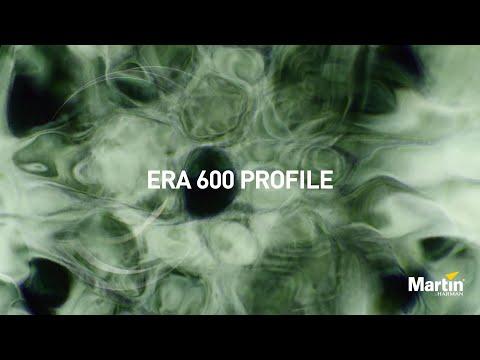 Martin ERA 600 Profile