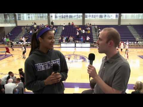 High School Girls Basketball: 2013 MGBCA All-Star Series (Maroon vs. Blue)