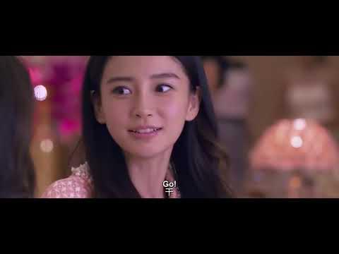 Xin niang da zuo zhan Bride Wars 2015 Chinese Movie with English Subtitles