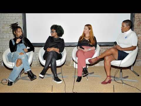 Inspiring Woman Premiere Event & Panel Discussion