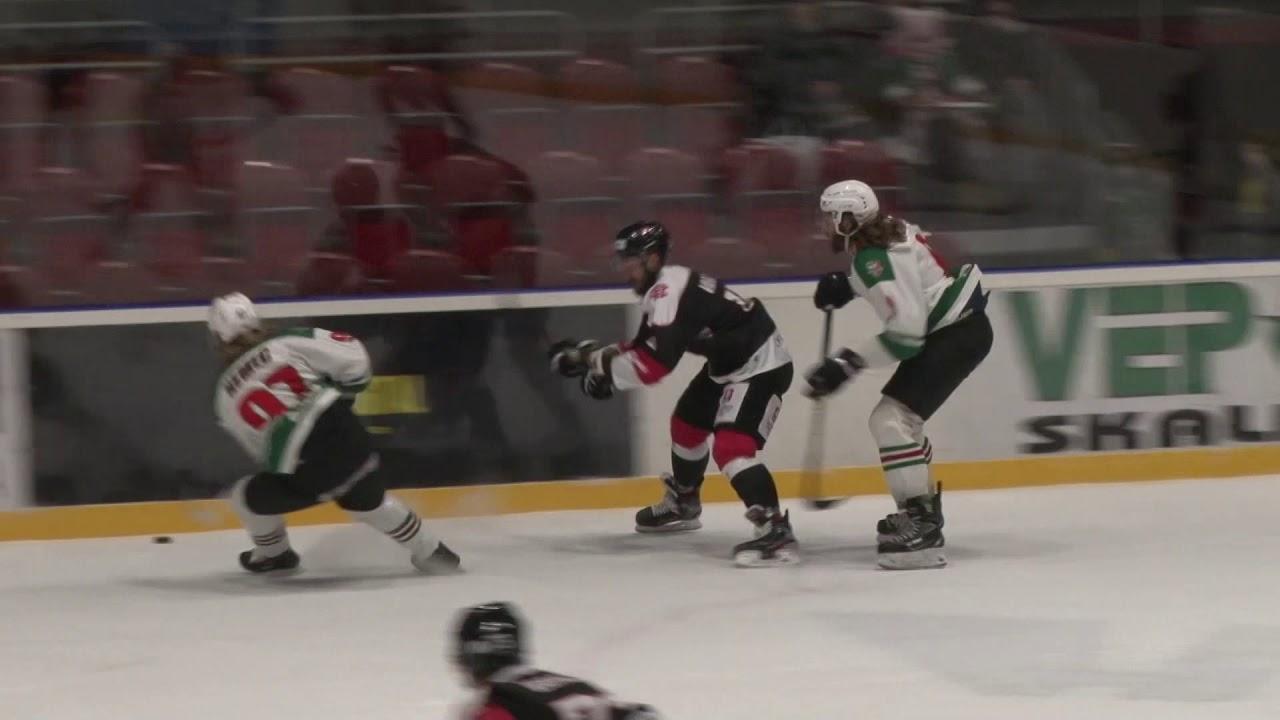 Hokejisti so striedavými úspechmi