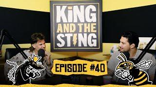 Cream Me Up, Scotty! | King and the Sting w/ Theo Von & Brendan Schaub #40