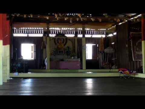 Alain Bambo meets the Karen Army - Burma - Full video