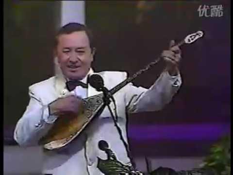 Алтынбек Қоразбаев - Шашбаулым /Altinbek Khorazbaev /
