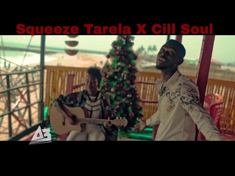 Squeeze Tarela x Cill Soul   A3 MashUps [S01 EP01] (Christmas Edition)   Freeme TV