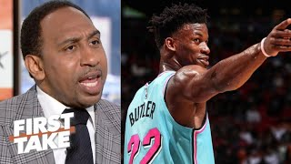 "Stephen A. ""excited"" Heat vs Celtics Game 5 East Finals, Miami seek 6th NBA Finals berth"