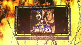 Squared Circle Pro Presents: Collision Course 2018
