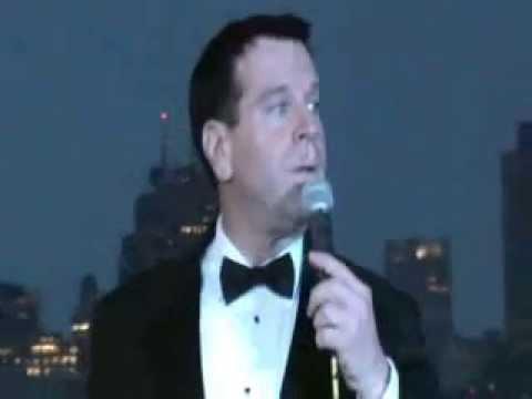 Roy Mezzapelle - My Way - Sinatra Park, Hoboken, NJ