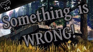 A Heartfelt War Thunder Discussion / Rant | Something is Very WRONG Here