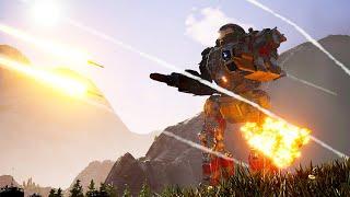 DEFENCE MISSIONS ARE SH!T | Mechwarrior 5 Mercenaries | #9