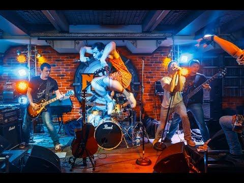 """Кок Оду - Человек, который светится [Рок-клуб """"Machine Head""""] (Саратов) (Live) 22.02.2017"""