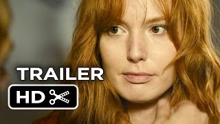 Away From Here Official Trailer #1 (2013) - Alicia Witt, Nick Stahl Movie HD