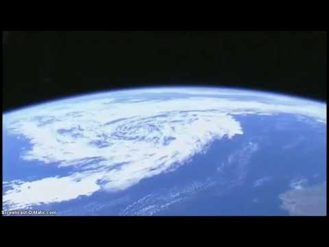 Earth View From International Space Stations HDEV Camera Stream