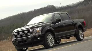 2019 Ford F-150 Limited | Is $75k Too Much? | TestDriveNow
