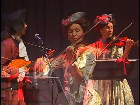 Salem GASworks Episode 3: Musical Pastimes & the Lady of Salem