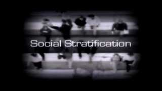 The Epic Social Stratification Video