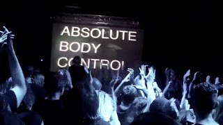 ABSOLUTE BODY CONTROL - LIVE @ SCHLAGSTROM - 2014