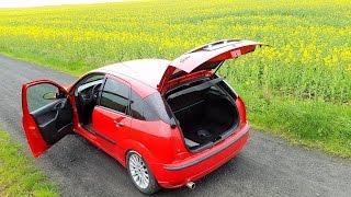 focus MK1 Surround Alpine CDA 137BTi & Focal polyglass