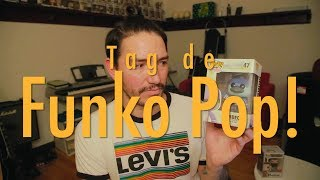 Tag de Funko Pop! Video