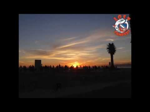 Big Sur, California Backroads, Utah Mountain and Las Vegas: 10 Second Highlights