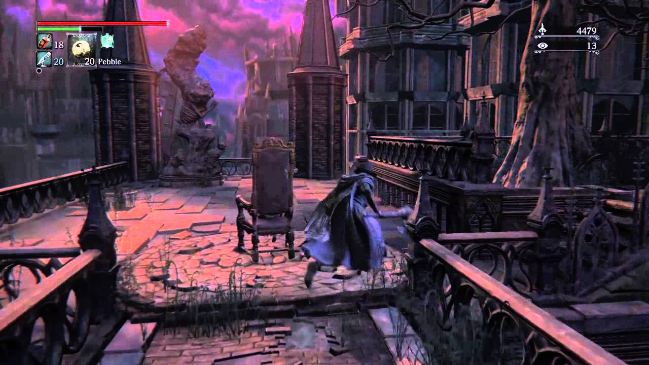 Bloodborne: Yahar'gul, Unseen Village to The One Reborn ...