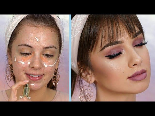 Soft Summer Makeup Tutorial