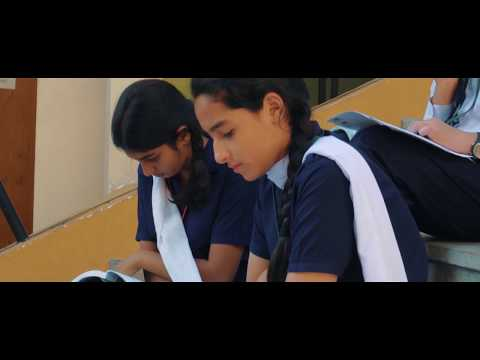 Indus Academy A-level Promotional Video