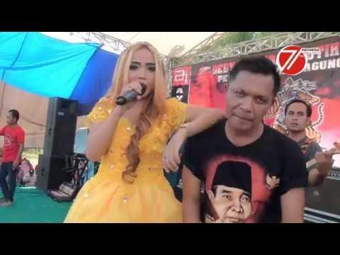 Bojo Ketikung Melin Aditya - OM.AZAHARA (Musik Kethel Indonesia)