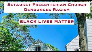 SPC says Black Lives Matter