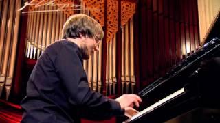 Krzysztof Książek – Waltz in A flat major Op. 42 (second stage)