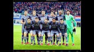 RB Leipzig 1-2 Beşiktaş UEFA Şampiyonlar Ligi (GOLLER)