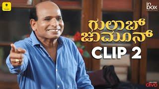 Gulab Jamun - Clip 2   Tulu Web Series   Talkies Originals   Now Available on Talkies App