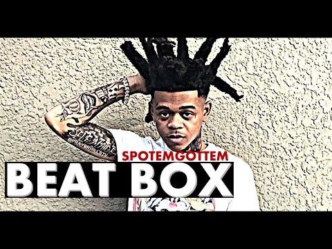 SPOTEMGOTTEM – BeatBox ᴴᴰ (Clean)
