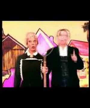 Ru Paul & Elton John - Don't Go Breaking My Heart