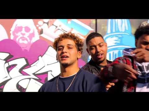 RUDEKID64 X E LADDIN X CHUBBZ   HATE 2 SEE OFFICIAL MUSIC VIDEO 1