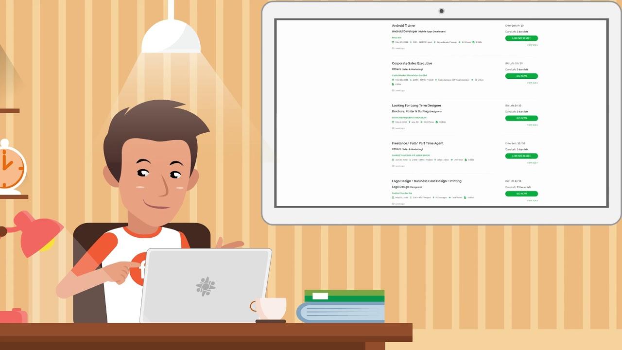 Platform freelancer требуется редактор на удаленную работу
