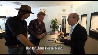 Best of En stark resa med Morgan och Ola-Conny - Med bil (Säsong 3)