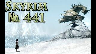 Skyrim s 441 Ртутная кровь (вот так затупил)