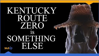 Kentucky Route Zero - Review By Skill Up (Video Game Video Review)