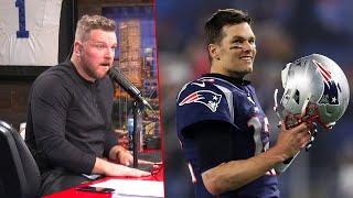 Can The Patriots Get Tom Brady Back?