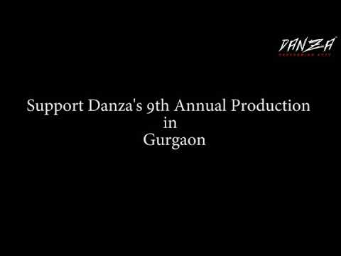 Save arts in Gurgaon/ crowdfunding for Dance production