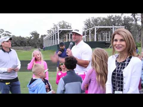 Tim Tebow Foundation Celebrity Golf Classic Recap