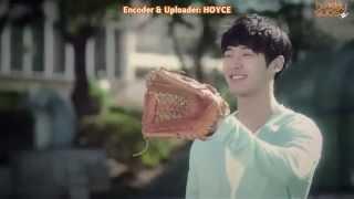 vuclip lee gi kwang and doo joon like the same girl in 'The Innocence of a 20 Year Old' (Doojoon   Kikwang)