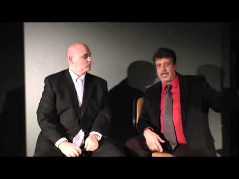 Sell Me This Pen And Overcome Objections With Tom Vizzini - Anchoring In Sales