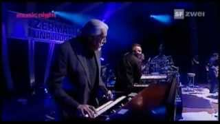 Gotthard - Hush - live with Jon Lord