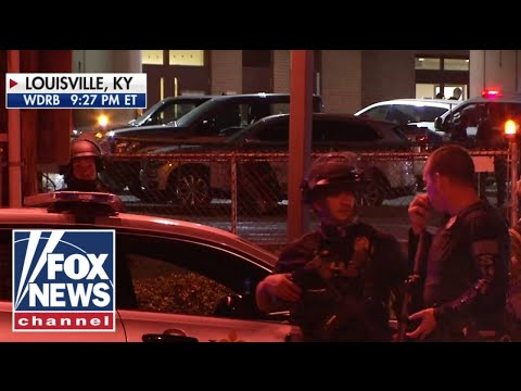 2 Louisville Police Officers Shot Amid Breonna Taylor Protests