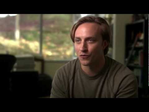 Two Minutes with YouTube Founder Chad Hurley