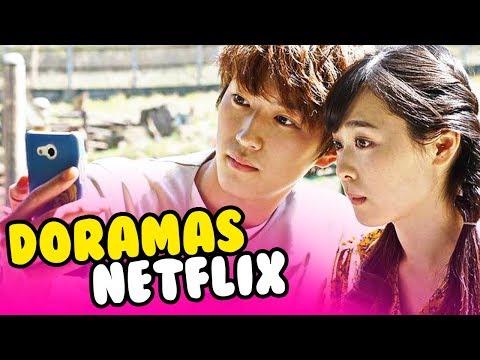 Recomendaciones NETFLIX DORAMAS Japonés y Coreanos   4  Ashti Dulce