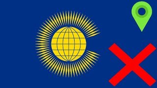 Countries That Left The Commonwealth