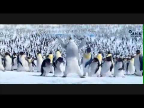 Dansul pinguinului [original]by[WolfTube]